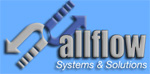 Allflow Systems & Solutions Logo
